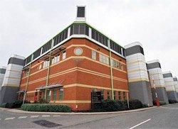 Charnwood Wing Loughborough University